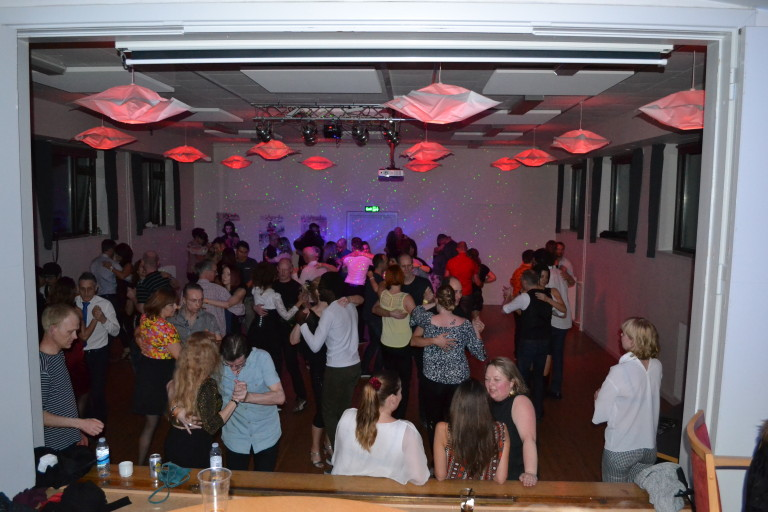 The Partys – 8TH Aarhus Kizomba weekend