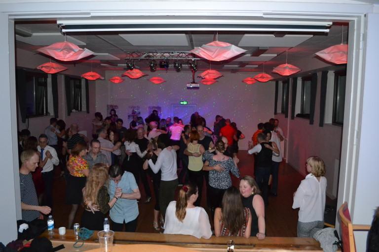 The Partys – 8TH Aarhus Kizomba weekend